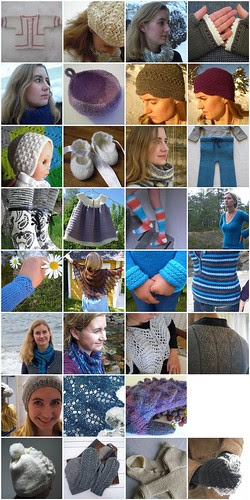 2009 - The knits