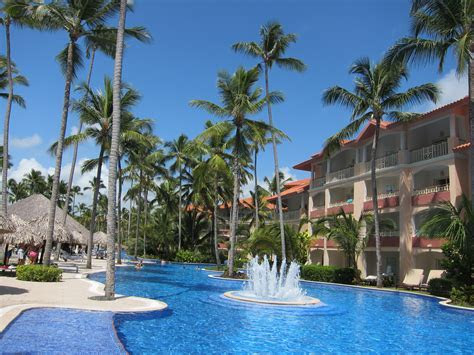 Paradise Resort : Resort In Punta Cana To Get Married