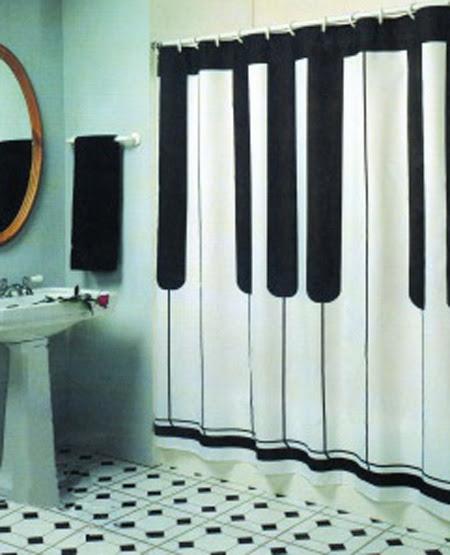 12 Creative and Unique Curtains