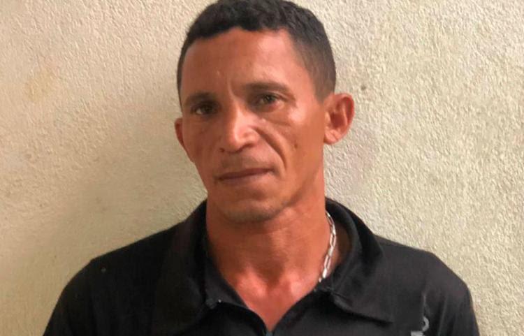 Manelim foi conduzido à carceragem e está à disposição da Justiça - Foto: Divulgação | Polícia Civil