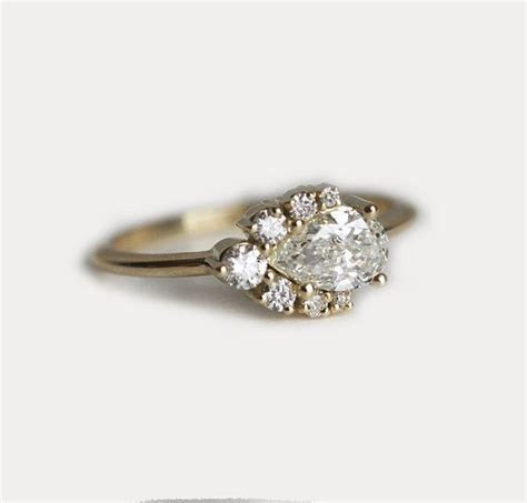 1000  ideas about Pear Diamond Rings on Pinterest