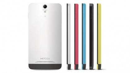 Posh Mobile Titan HD E500
