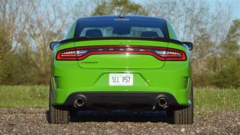 dodge charger daytona review family muscle