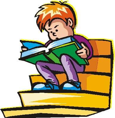 41 Gambar Animasi Bergerak Orang Membaca Buku Yang Istimewa