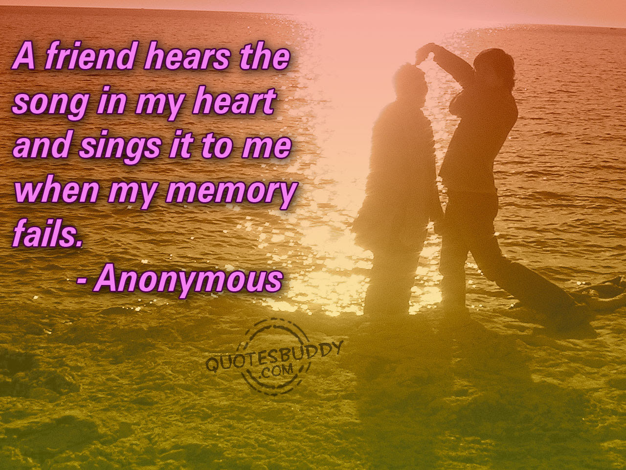 Quotes About Beautiful Friendships 31 Quotes