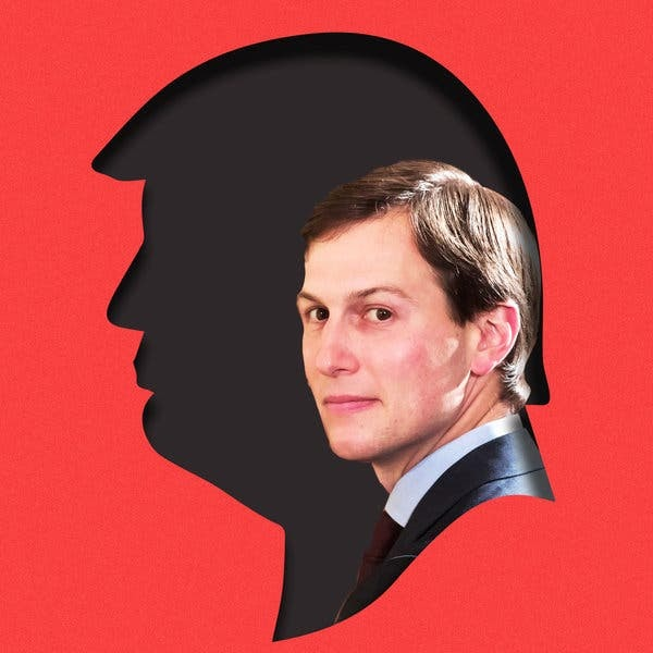 Image result for Trump-Kushner Crime Family as the money launderers and managers for the New Abwehr