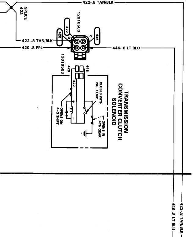 4l60e Lock Up Wiring Diagram Gota Wiring Diagram