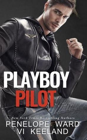 Kitap Yorumu: Playboy Pilot | Penelope Ward & Vi Keeland