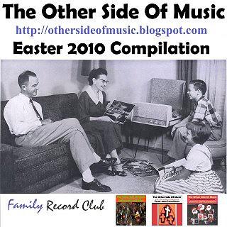 OSM Easter 2010 Compilation