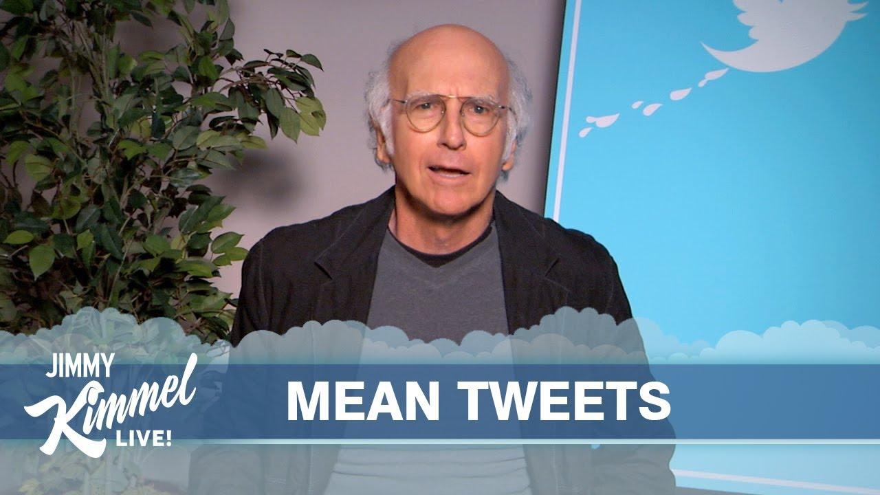 Celebrities Read Mean Tweets #9 - Julia Louis-Dreyfus