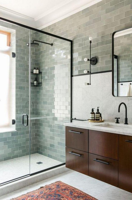 Erstaunliche Marmor-Badezimmer-Fliesen-Design-Ideen #b ...