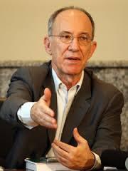 Presidente nacional do PT, Rui Falcão