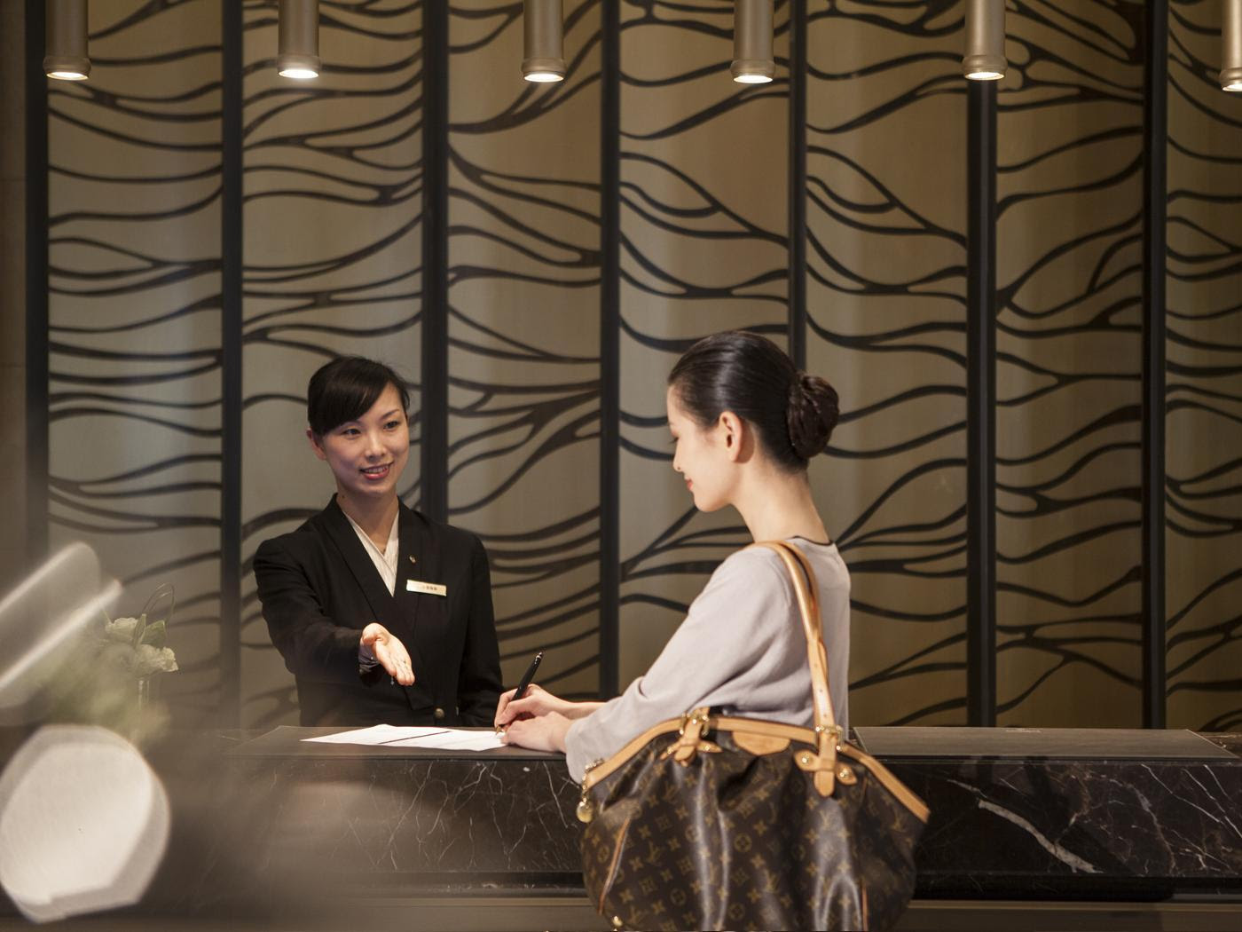 Discount Pan Pacific Serviced Suites Ningbo
