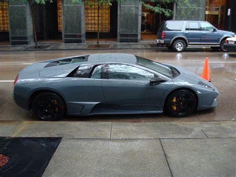 Bruce Wayne's Lamborghini Batman Wiki