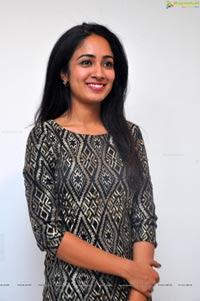 Aditi Chengappa
