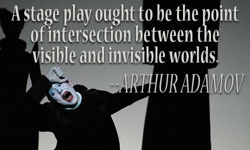 Theatre Quotes Ii
