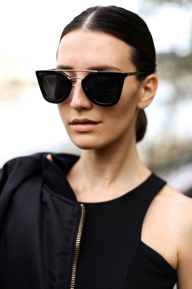 Le Fashion Blog Splurge Vs Save Prada Cat Eye Double Bridge Sunglasses Print Cheaper Option Sleek Ponytail Via Melisa Minca photo Le-Fashion-Blog-Splurge-Vs-Save-Prada-Cat-Eye-Double-Bridge-Sunglasses-Print-Cheaper-Option-Sleek-Ponytail-Via-Melisa-Minca.jpg