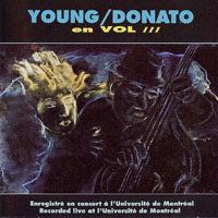Karen Young et Michel Donato, en Vol III