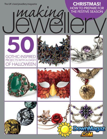 Risultato immagine per making jewellery 2015