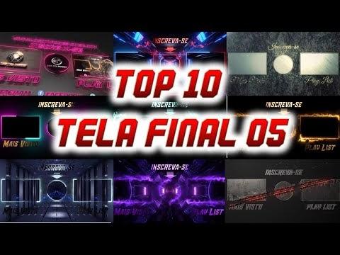 Top 10 Tela Final #05