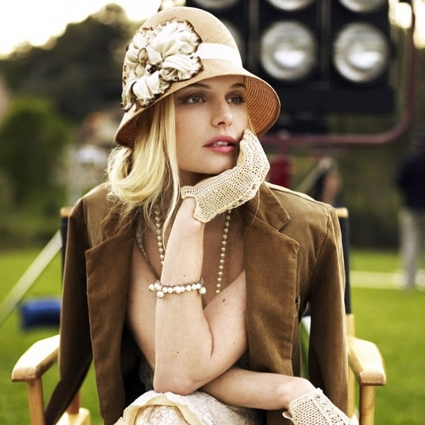 Kate Bosworth in the New