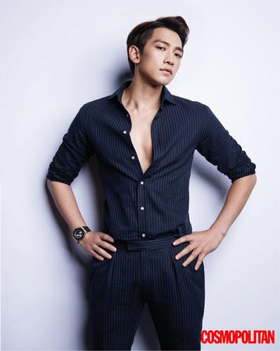 Jung Ji Hoon (Rain Bi) images RAIN FOR COSMOPOLITAN KOREA ...