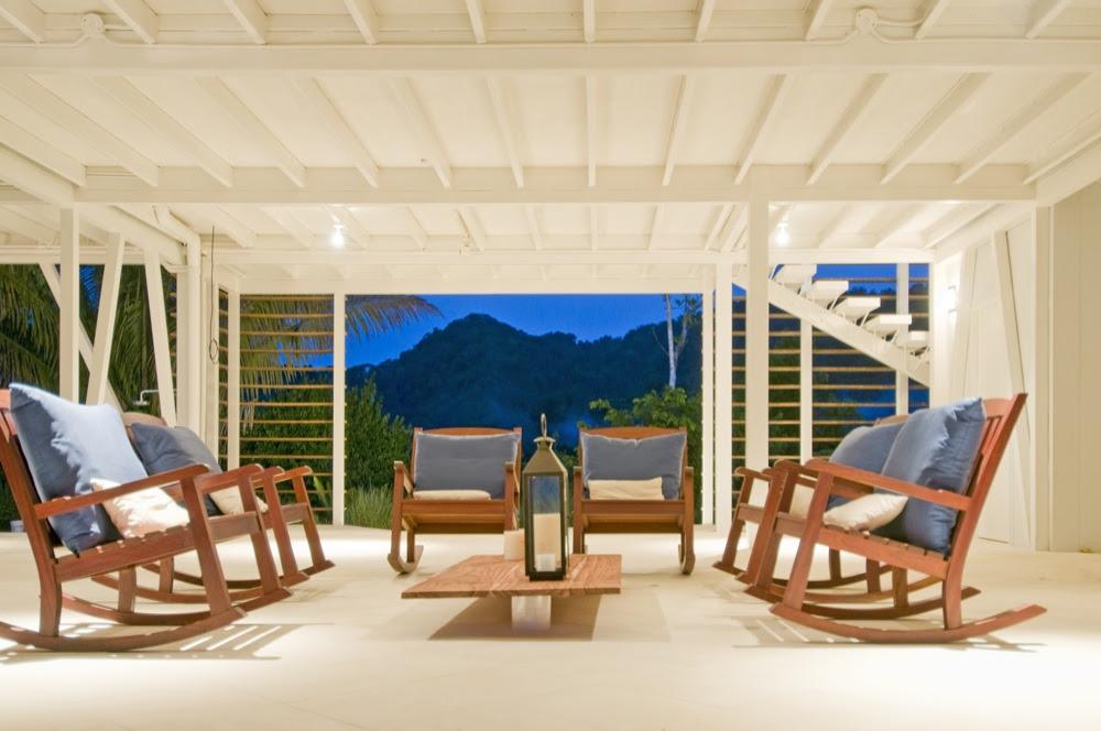 Casa Iseami - Juan Robles, Arquitectura, diseño, casas