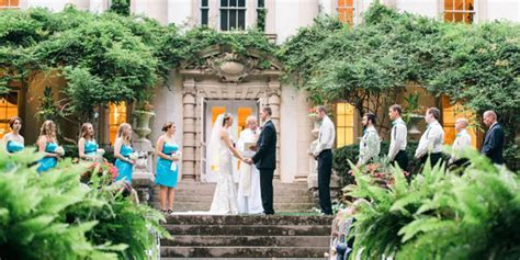 The Liriodendron Foundation Weddings   Get Prices for