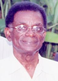 Dr Clive Thomas