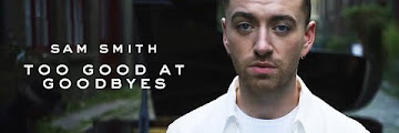 Download Sam Smith - Too Good At Goodbyes Mp3 Mp4 Unlimited