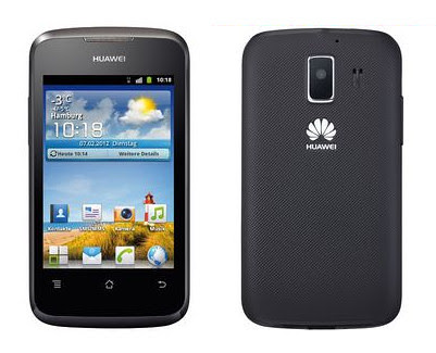 Unroot-Huawei-Ascend-Y200