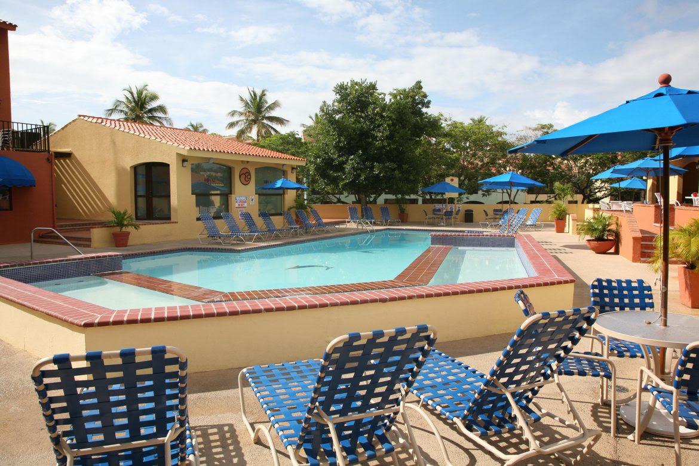 Park Royal Club Cala Caribbean Homestay  Vacation Club