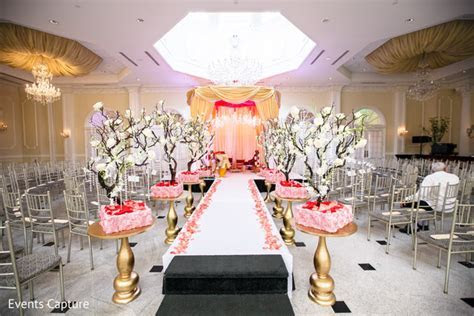 Aberdeen, NJ Indian Wedding by Events Capture   Post #6150