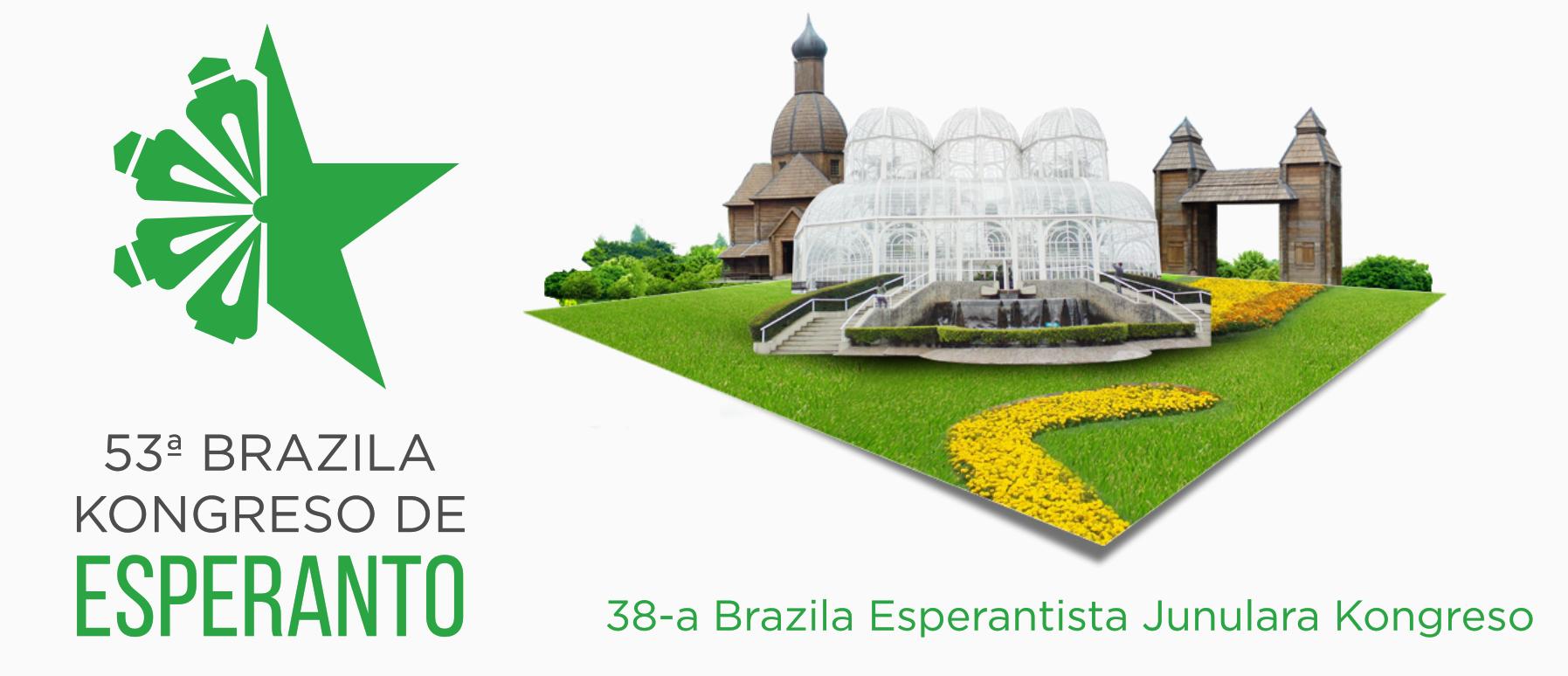 53º Congresso Brasileiro de Esperanto