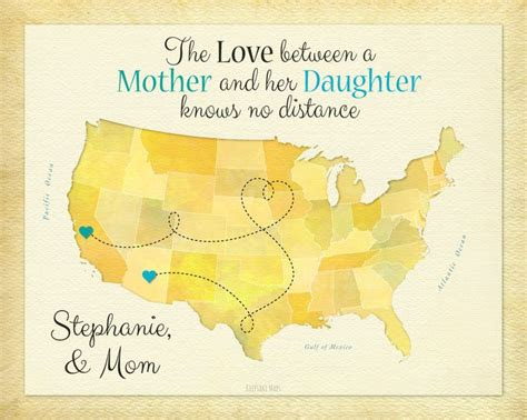 Mother Daughter Quotes Moving Away