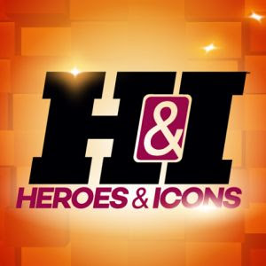 Heroes & icons
