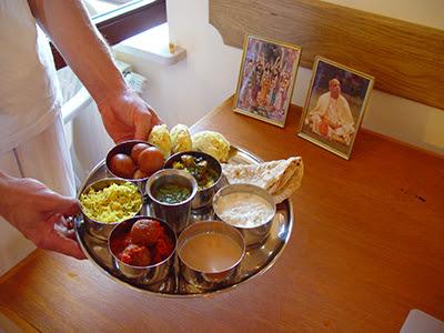 divine offerings:
