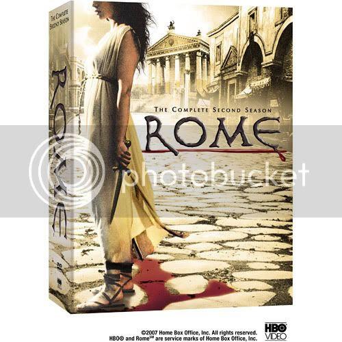 Roma La MEJOR serie de TV