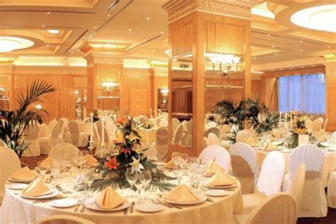 Corniche Hotel   Top Wedding Venues in UAE