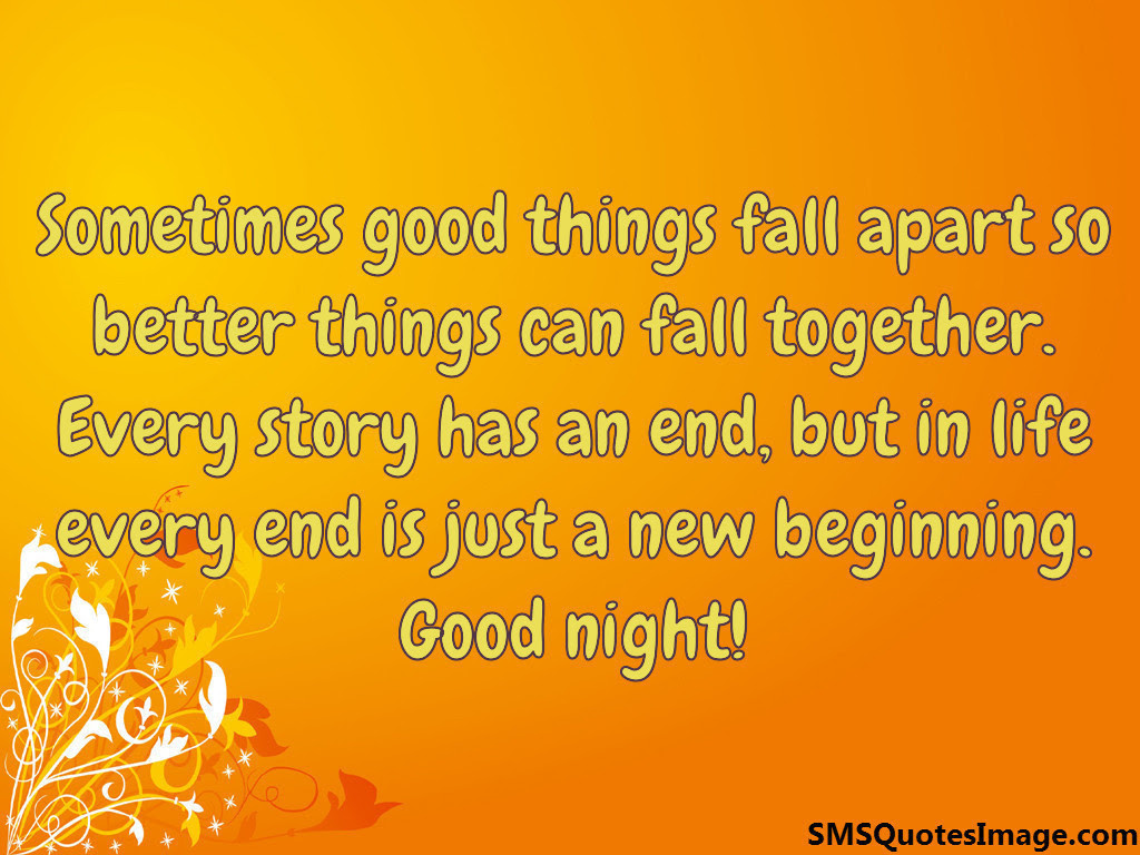 New Beginnings Better Things Quotes. QuotesGram