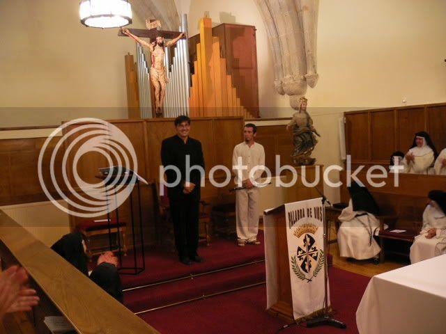 Concierto órgano MM.Dominicas