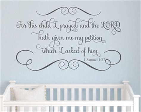 Biblical Baby Boy Quotes. QuotesGram