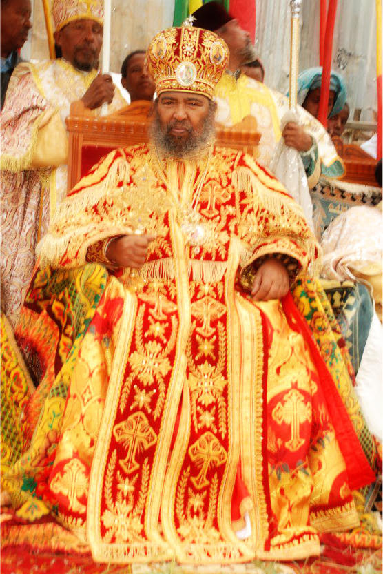 Short biography of His Holiness Abune Paulos