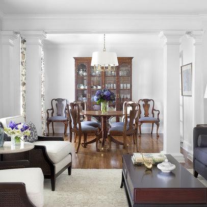 Apartment Room Arrangement Ideas