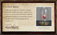 CIRCUS-MOUSE