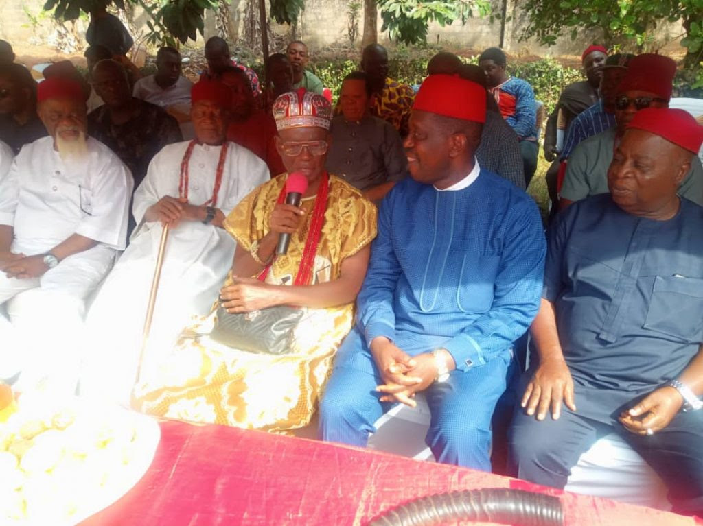 Ohaneze Ndigbo Urges Stakeholders To Support Zoning Of Next Anambra Governorship Slot To South Senatorial District