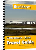 Click here for the downloadpage of the free Benidorm Travel Guide
