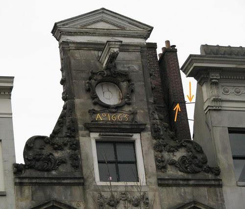 casa antiga 1665