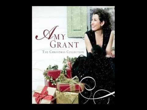 Thánh Ca Giáng Sinh: Silent Night - Amy Grant