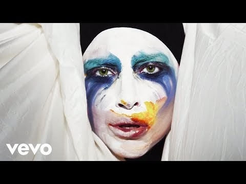 The best songs of Lady Gaga (+Videos)